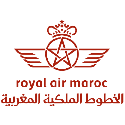 Royal Air Maroc 100-01