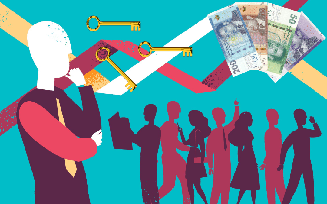 3 clés pour comprendre le comportement d'achat du Marocain