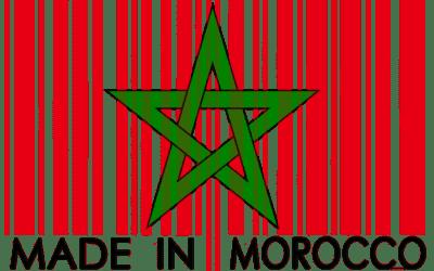 Match du niveau de confiance aux marques: Maroc VS Monde