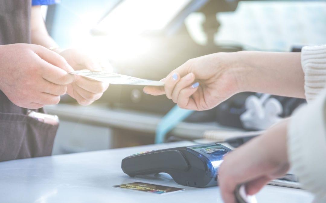 Commerces traditionnels : étude des modalités de paiement en 2019