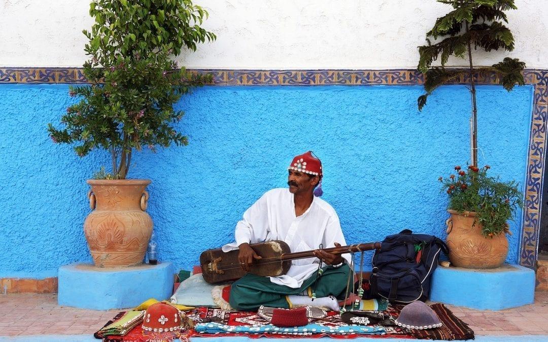 «Sans musique, la vie serait une erreur», Nietzsche ou les Marocains?