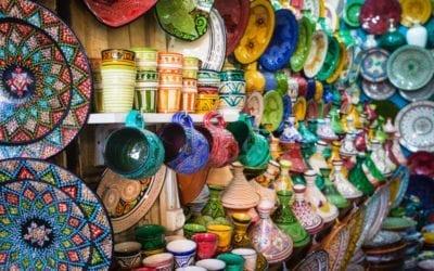 La création de sa propre entreprise, une envie forte chez les Marocains