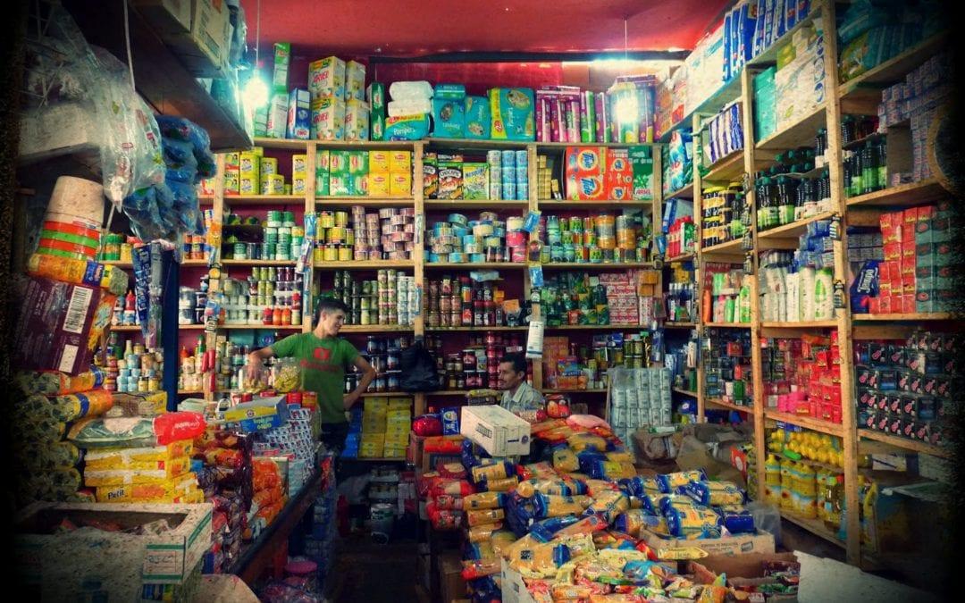 Commerce tradtionnel: Incentives et attentes des retailers de Casablanca