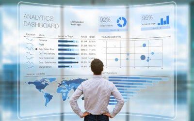 DataViz, surveys and market research