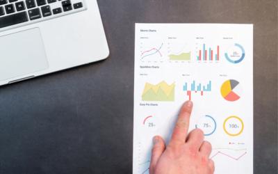 DataViz: choosing the perfect chart for your data storytelling