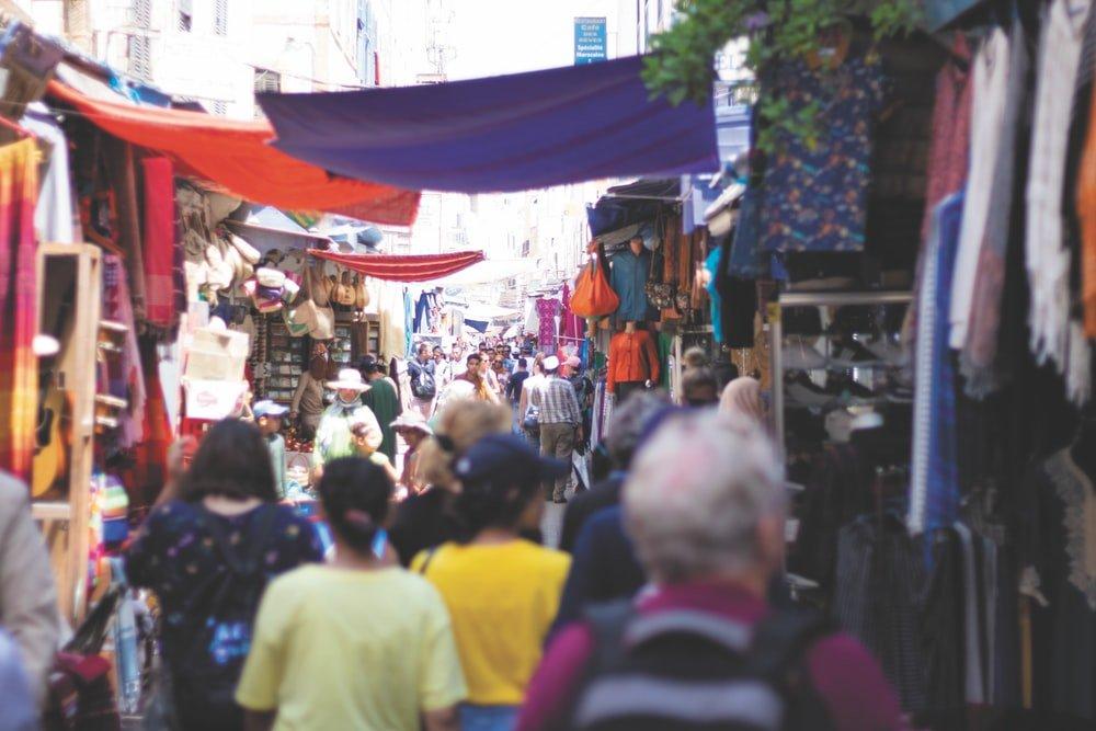 freins consommation produits marocains