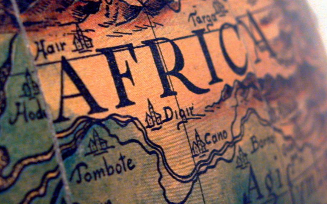 Marocains africains