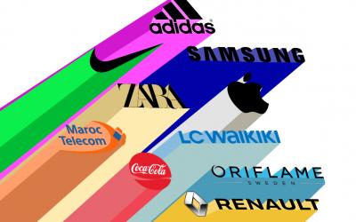 Top 10 des marques les plus connues au Maroc en 2021