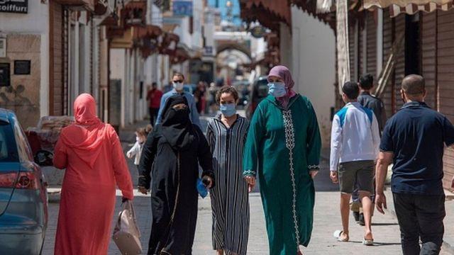 niveau optimisme marocains 2021
